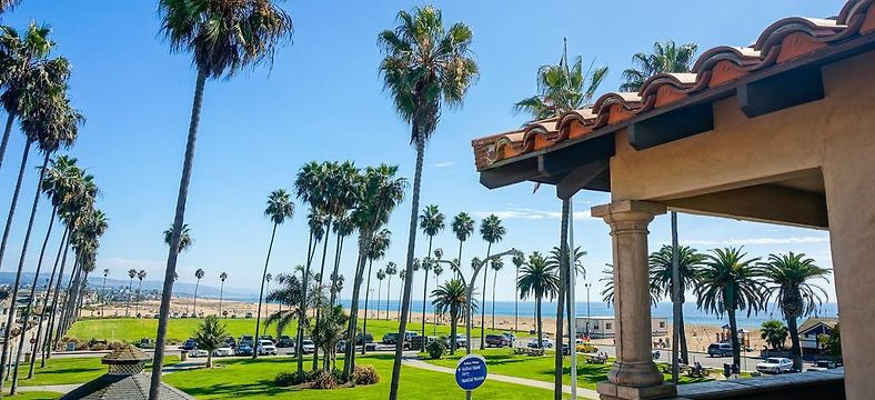Balboa Inn Newport Beach